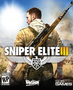 Sniper Elite 3 (PC DIGITAL)