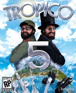 Tropico 5 (DIGITAL)