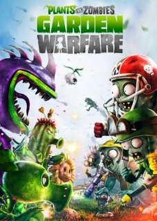 Plants vs Zombies Garden Warfare (DIGITAL)
