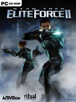 Star Trek: Elite Force 2 (PC)