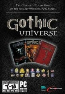 Gothic Universe Edition (DIGITAL)