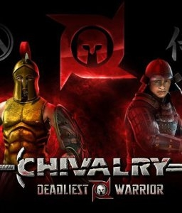 Chivalry Deadliest Warrior (DIGITAL)