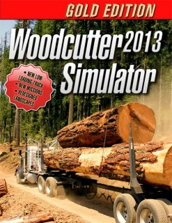 Woodcutter Simulator 2013 Gold Edition (DIGITAL)