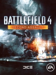 Battlefield 4 Second Assault (DIGITAL)