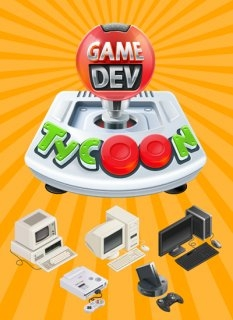 Game Dev Tycoon (DIGITAL)