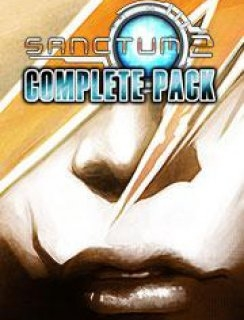 Sanctum 2 Complete Pack (DIGITAL)