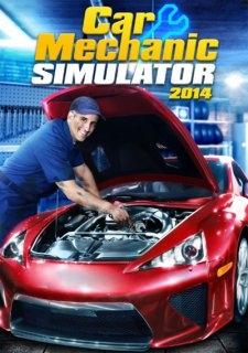 Car Mechanic Simulator 2014 (PC DIGITAL)