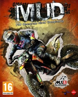 MUD Motocross World Championship (DIGITAL)