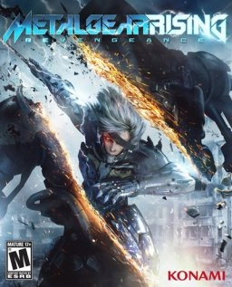 Metal Gear Rising Revengeance (DIGITAL)