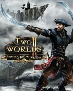 Two Worlds 2 Pirates of the Flying Fortress (DIGITAL)