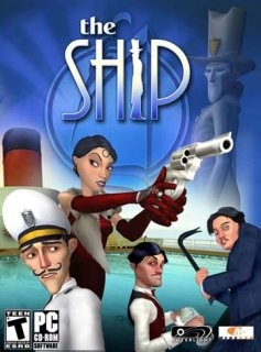 The Ship Complete Pack (DIGITAL)