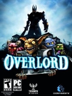 Overlord 2 (DIGITAL)