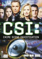 CSI : Crime Scene Investigation (PC)