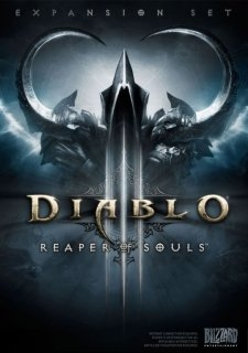 Diablo 3 Reaper of Souls (PC DIGITAL)