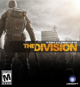 Tom Clancy's The Division obal