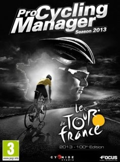 Pro Cycling Manager 2013 (DIGITAL)