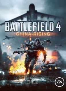 Battlefield 4 China Rising (PC DIGITAL) (PC)