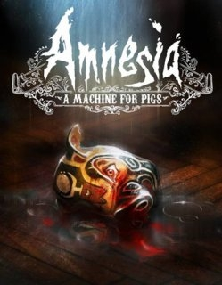 Amnesia A Machine for Pigs (DIGITAL)