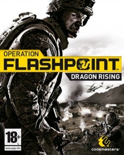 Operation Flashpoint Dragon Rising (DIGITAL)