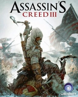 Assassins Creed 3 Steam (DIGITAL)