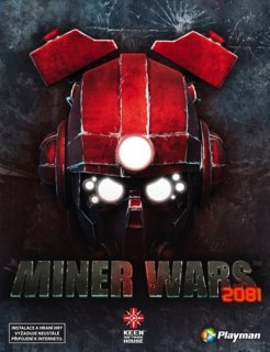 Miner Wars 2081 (PC DIGITAL)