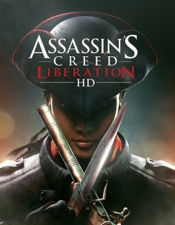 Assassins Creed Liberation HD (DIGITAL)