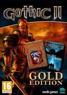 Gothic II Gold Edition (DIGITAL)