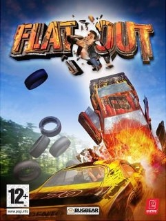 FlatOut (DIGITAL)
