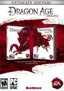 Dragon Age Origins Ultimate Edition (DIGITAL)