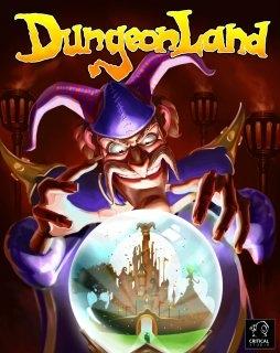 Dungeonland (DIGITAL)