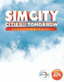 SimCity Města Budoucnosti (DIGITAL)
