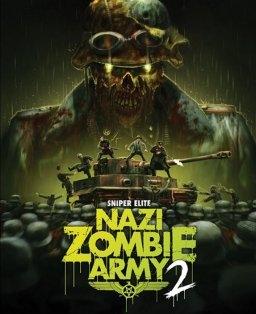 Sniper Elite Nazi Zombie Army 2 (DIGITAL)