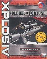 Soldier of Fortune : Platinum edition (PC)