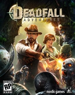Deadfall Adventures Digital Deluxe Edition (PC DIGITAL) (PC)