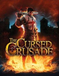 The Cursed Crusade (DIGITAL)