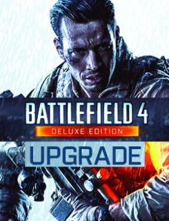 Battlefield 4 Digital Deluxe Edition Upgrade (DIGITAL)
