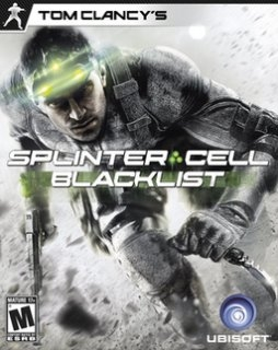 Tom Clancys Splinter Cell Blacklist Deluxe Edition (DIGITAL)