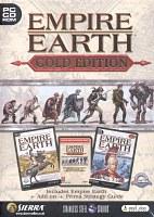 Empire Earth : Gold edition (PC)