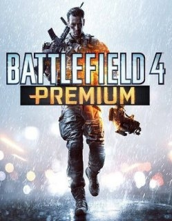 Battlefield 4 Premium (DIGITAL)
