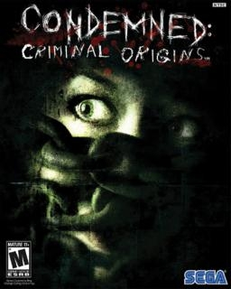 Condemned Criminal Origins (DIGITAL)
