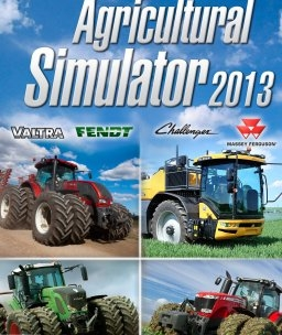 Agricultural Simulator 2013 Steam Edition (DIGITAL)