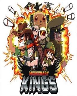 Mercenary Kings (DIGITAL)
