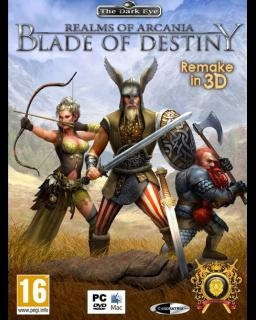 Realms of Arkania Blade of Destiny (DIGITAL)