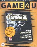 Game4U - Rainbow Six GOLD (PC)
