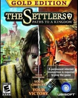 The Settlers 7 Paths to a Kingdom Gold Edition (DIGITAL)