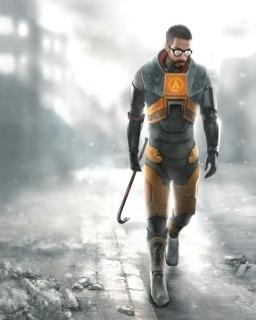 Half Life Complete (PC DIGITAL)