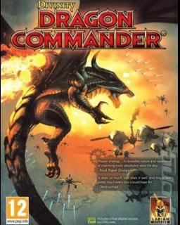 Divinity Dragon Commander (DIGITAL)