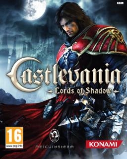 Castlevania Lords of Shadow (DIGITAL)