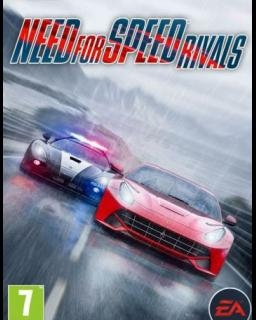 Need For Speed Rivals (DIGITAL)
