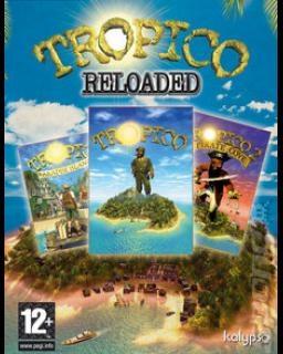 Tropico Reloaded (PC DIGITAL) (PC)